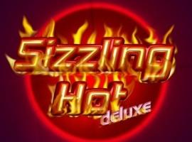 Vermehren Sie Ihre Gewinne im Sizzling Hot Deluxe online