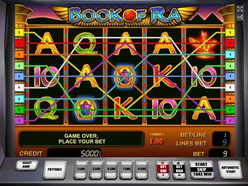 Igt online casinos