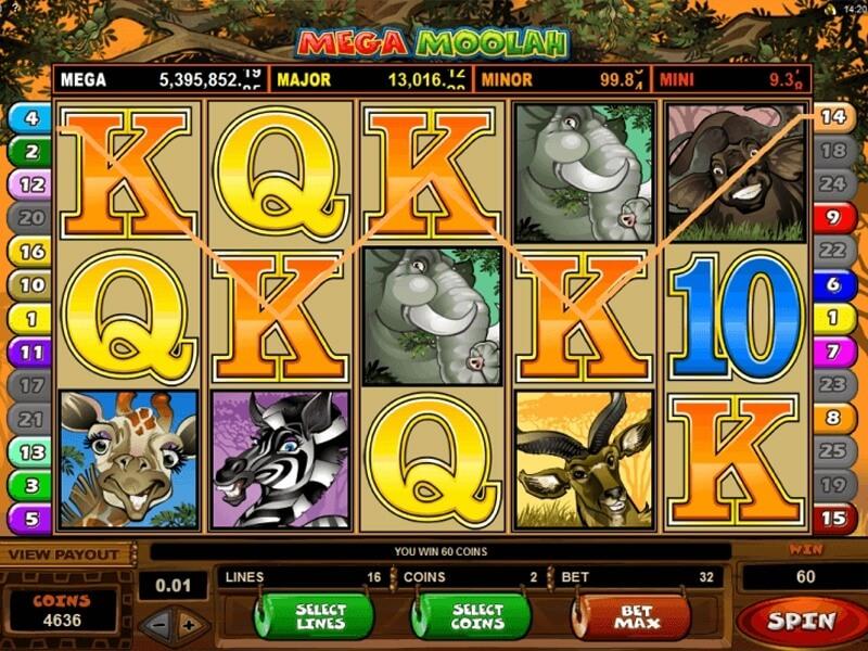 Spiele Moonshiners Moolah - Video Slots Online