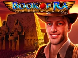 Book of Ra ist ein Spiel, das man seit eh und je kostenlos online kennt