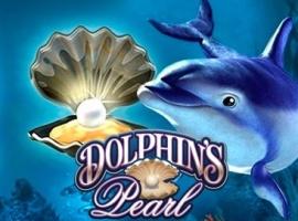 Delfine bringen nicht nur Freude sondern auch Geld in Dolphins Pearl online