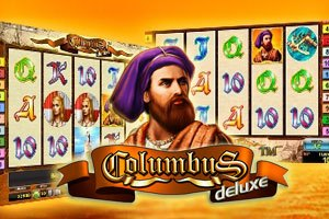Columbus Deluxe mobile Version