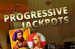 Wie Gewinnt Man Den Progressiven Jackpot Bei Columbus Deluxe?