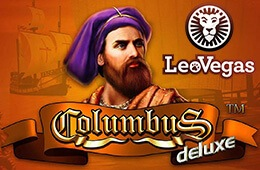 1-preview-260х170-columbus deluxe slot at Leo Vegas Casino